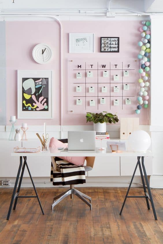 23+ Ingenious Cubicle Decor Ideas to Transform Your Workspace ...