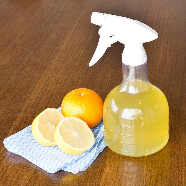 lemon-spray