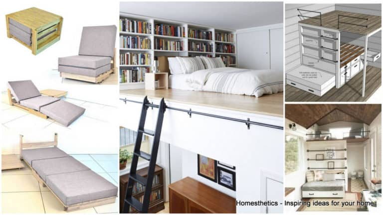 small beds ideas