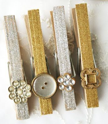 4. FORGE LUXURIOUS ACCESSORIES FOR GREETING CARDS