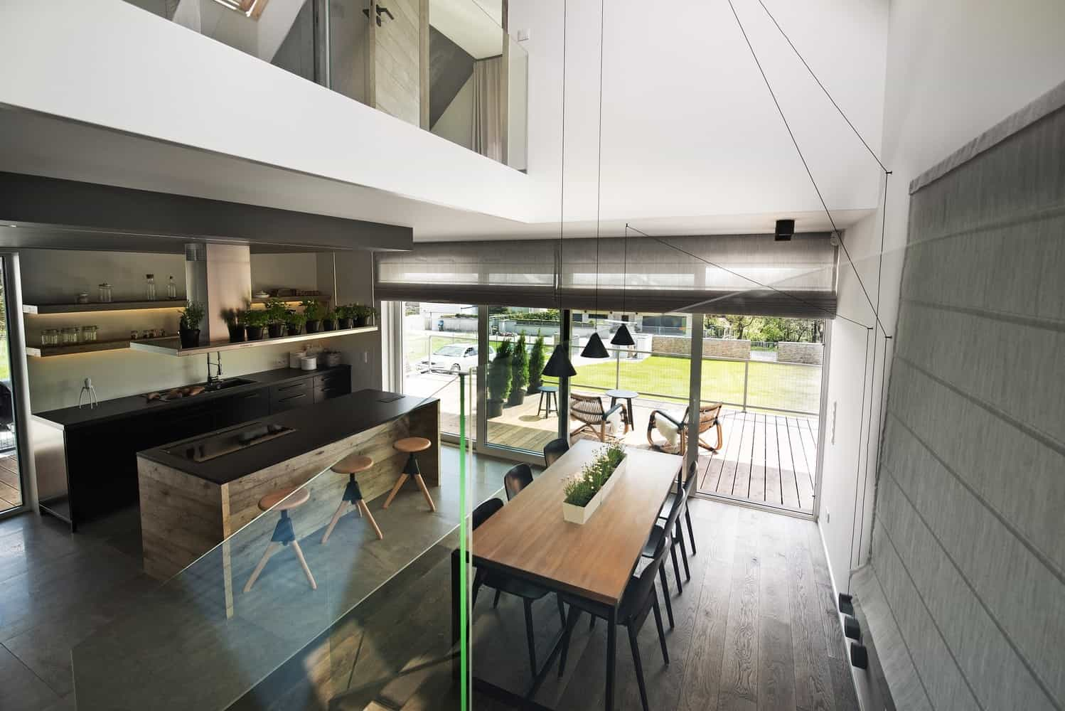 Beautiful Utter Simplicity - House With a View by doomo (12)
