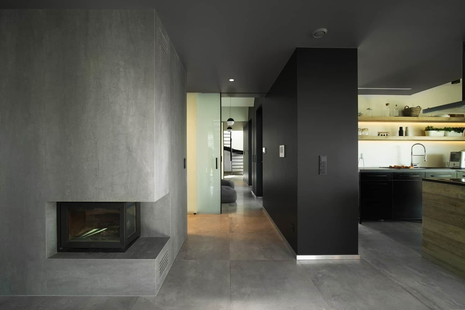 Beautiful Utter Simplicity - House With a View by doomo (15)