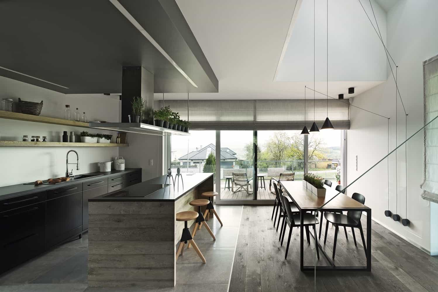 Beautiful Utter Simplicity - House With a View by doomo (18)