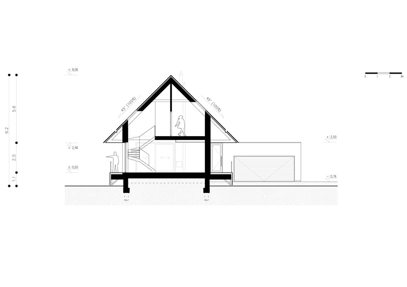Beautiful Utter Simplicity - House With a View by doomo (22)
