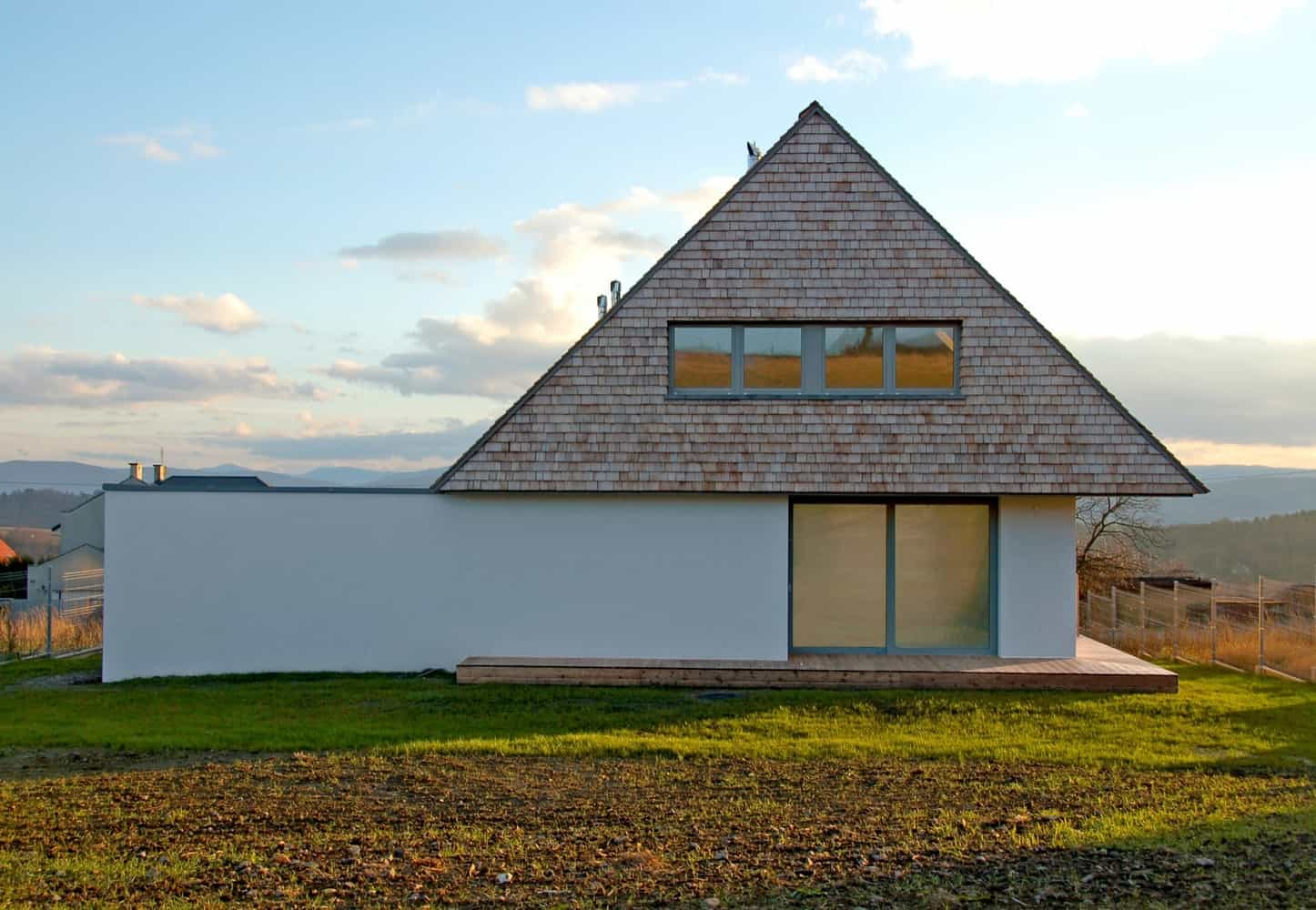 Beautiful Utter Simplicity House With a View by doomo 5