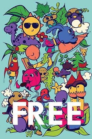 super easy and cool things to draw collection