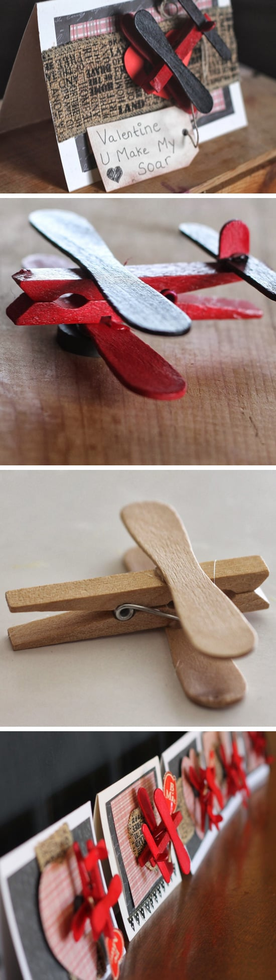 Clothespin-Airplane-Party-Favors