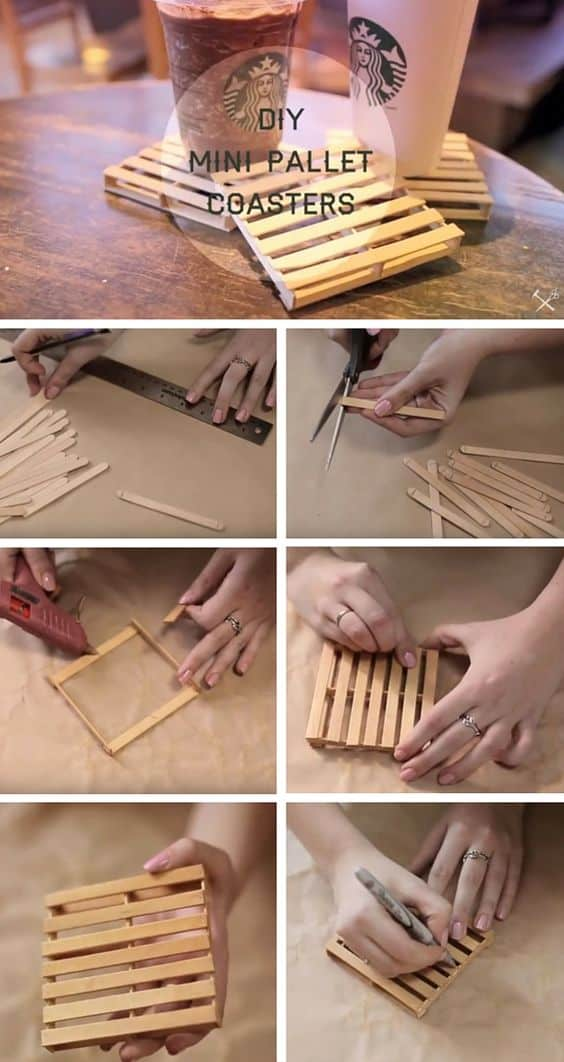 Top 20 Cute DIY Crafts For the Enthusiast Beginner-homesthetics.net (10)