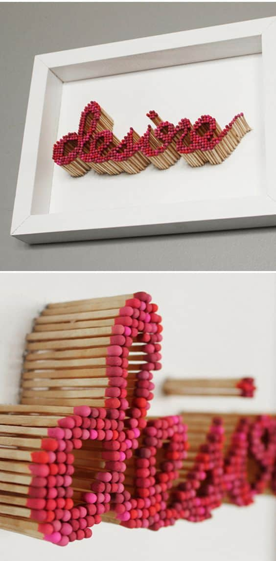 Top 20 Cute DIY Crafts For the Enthusiast Beginner-homesthetics.net (2)