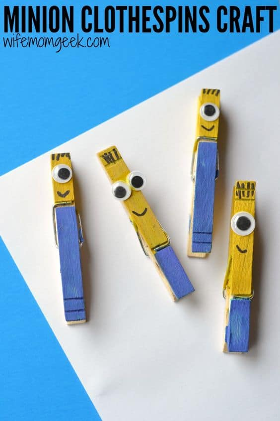 8. CRAFT YOUR OWN MINION ARMY