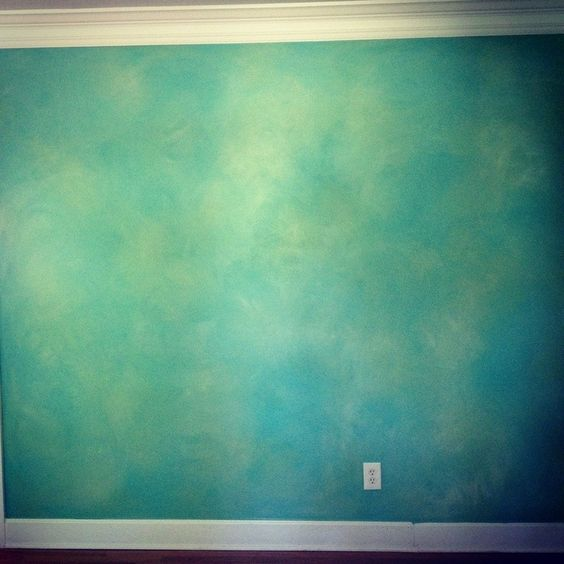 Leaving A Lasting Impression Through Faux Painting