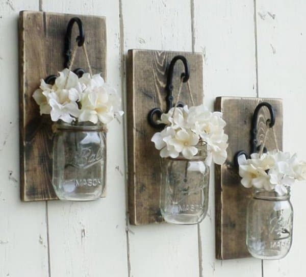 Add Cozyness With Rustic Wall Art Ideas - Homesthetics - Inspiring ideas for your home.