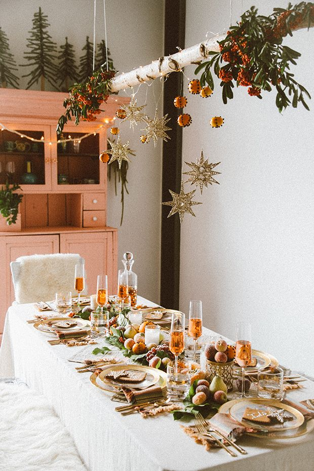 Find Your Christmas Dinner Table Inspiration-homesthetics.net (2)