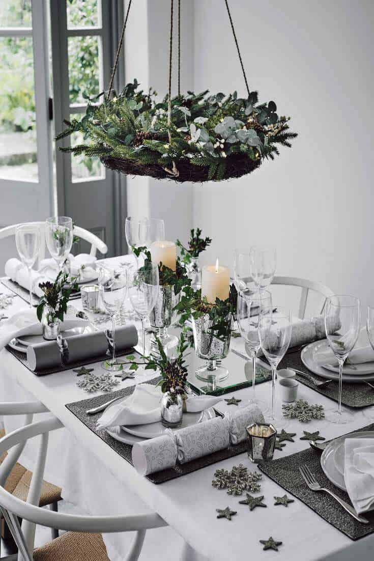 Find Your Christmas Dinner Table Inspiration-homesthetics.net (8)