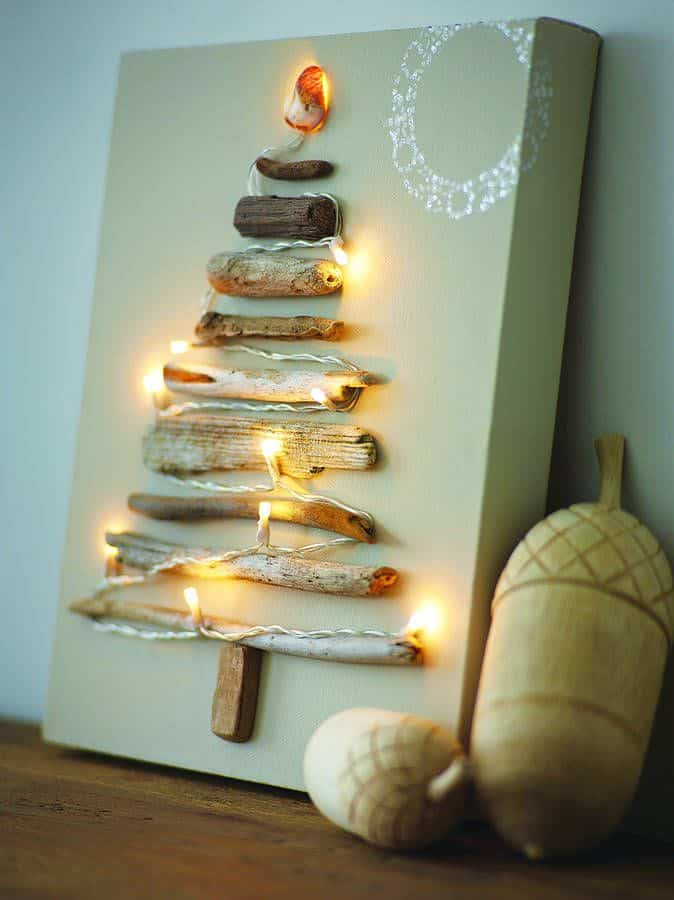 Think Outside The Box With Unusual Christmas Tree Designs-homesthetics.net (14)