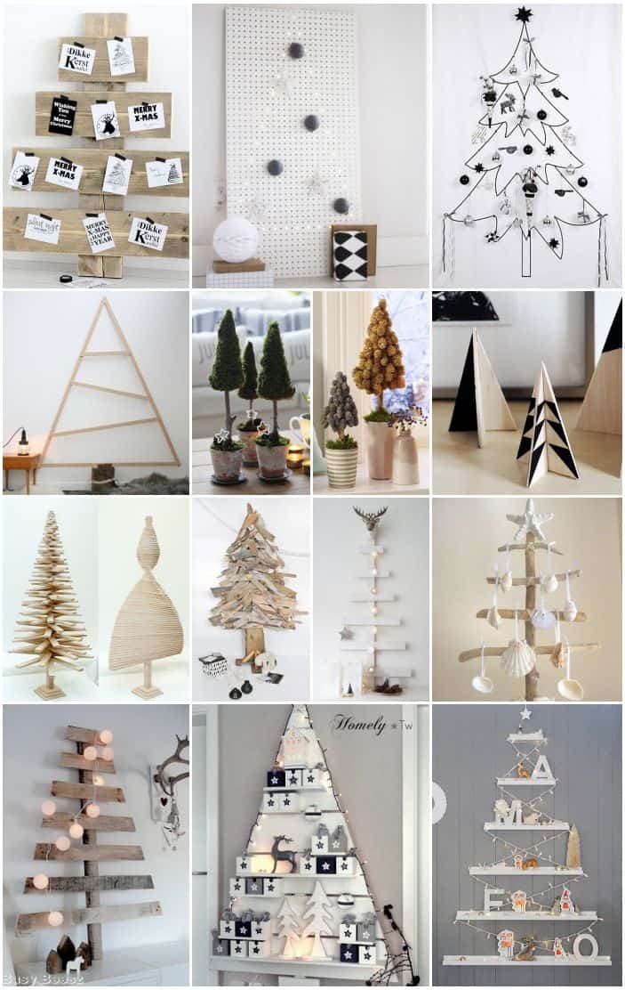 Think Outside The Box With Unusual Christmas Tree Designs-homesthetics.net (7)