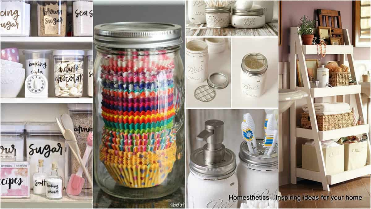 1 111 Of The Best Storage Ideas You Can Definitely Try On Your Home