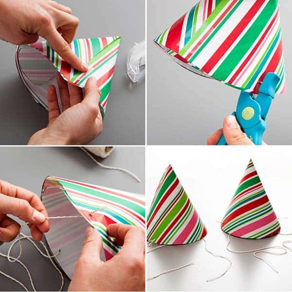 17 Epic Ways to Reuse Holiday Wrapping Paper Leftovers (1)