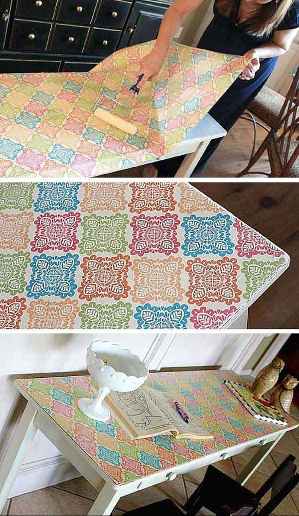 17 Epic Ways to Reuse Holiday Wrapping Paper Leftovers (13)