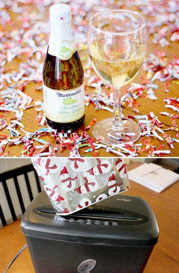 17 Epic Ways to Reuse Holiday Wrapping Paper Leftovers (2)