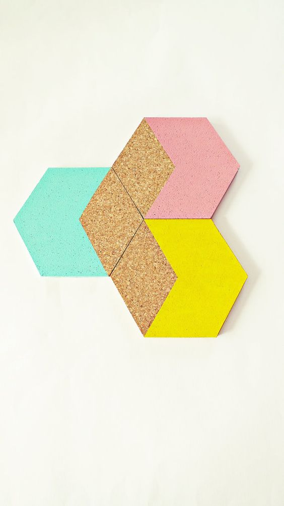 11. USE COLOR TO HIGHLIGHT PLAYFUL GEOMETRICITY