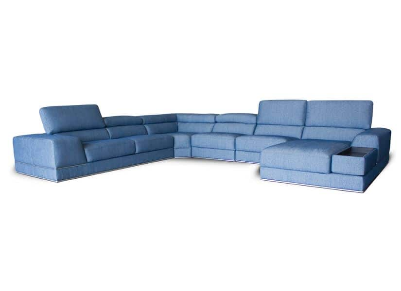 27 Splendidly Comfortable Floor Level Sofas To Enjoy 2 The Versatile Keaton