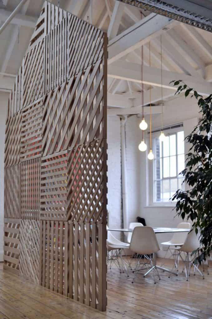 30 Room Dividers Perfect For A Studio Apartment - Homesthetics ...