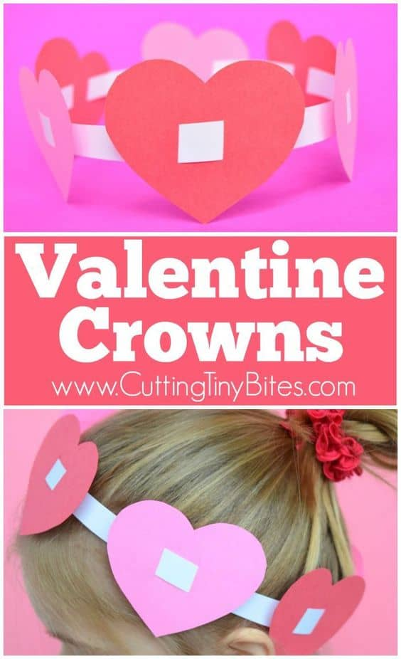 111 Cute And Easy Crafts For Kids That Parents Can Help With ...