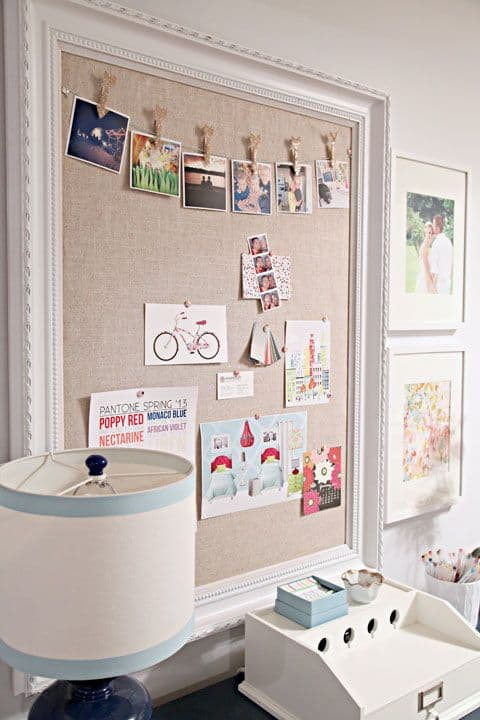 22 Exceptional Diy Bulletin Board Ideas To Revamp Your