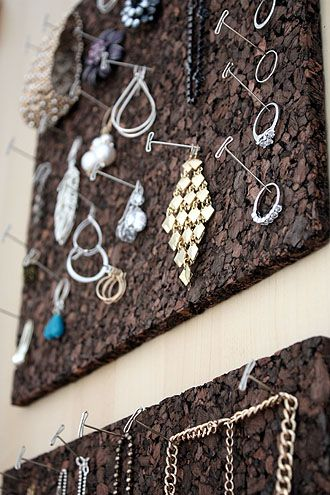 5. DOUBLE YOUR JEWELRY DISPLAY