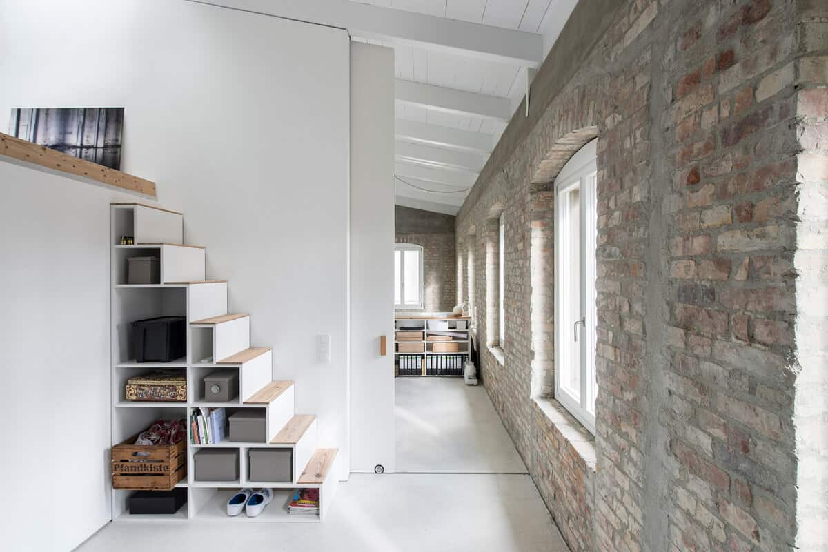 Converting Historical Architecture In Berlin homesthetics 3