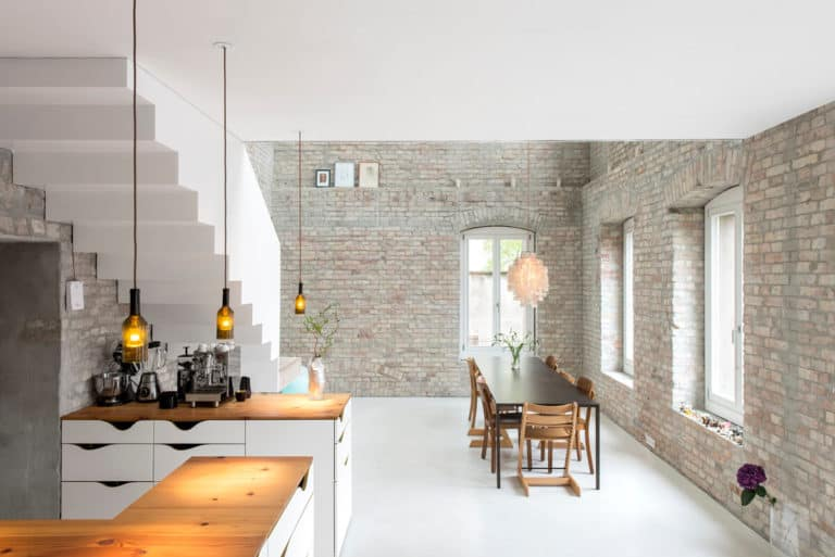Converting Historical Architecture In Berlin homesthetics 4