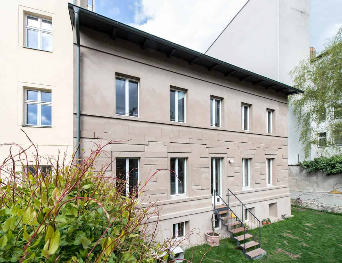 Converting Historical Architecture In Berlin homesthetics 7