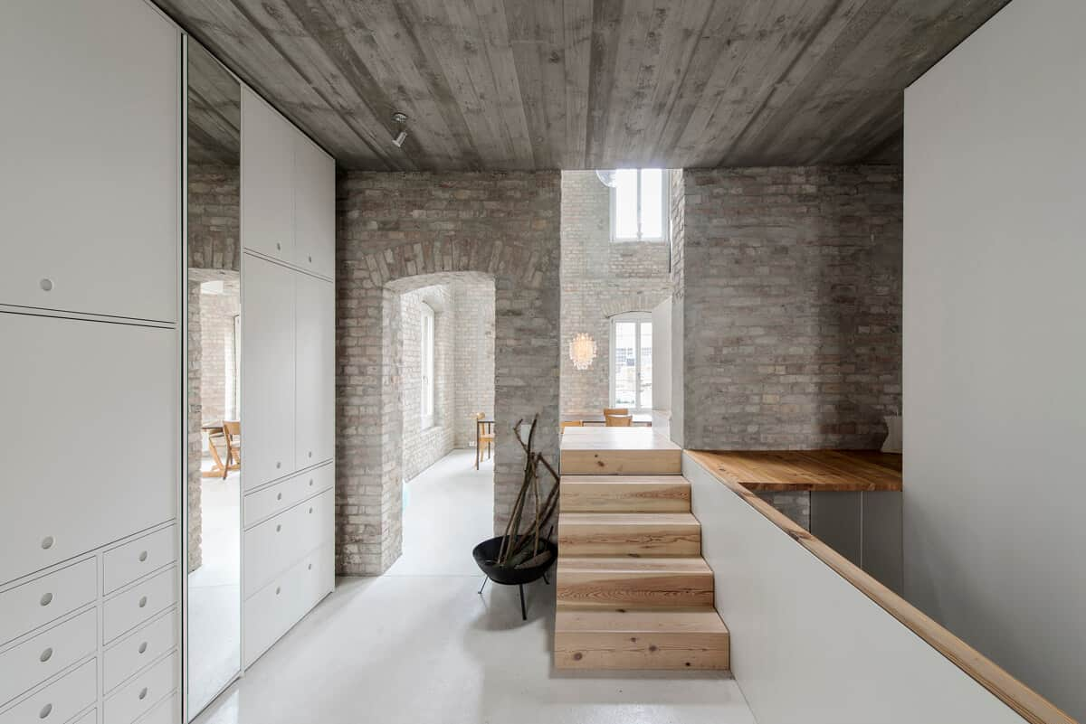 Converting Historical Architecture In Berlin homesthetics 8