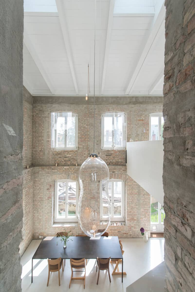 Converting Historical Architecture In Berlin homesthetics 9