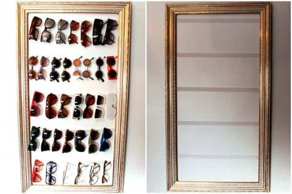 29. ORGANIZE YOUR COLLECTION