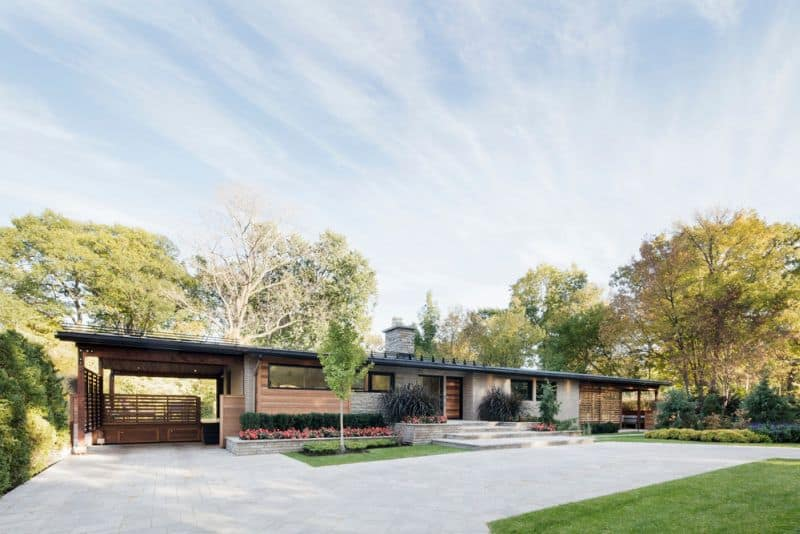 Prairie Style Architecture Conjured in Canada homesthetics 4
