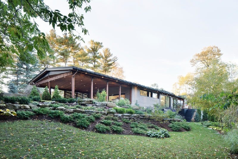 Prairie Style Architecture Conjured in Canada homesthetics 5