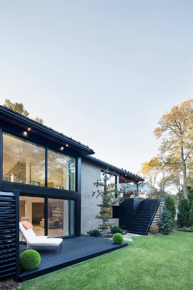 Prairie Style Architecture Conjured in Canada homesthetics 6