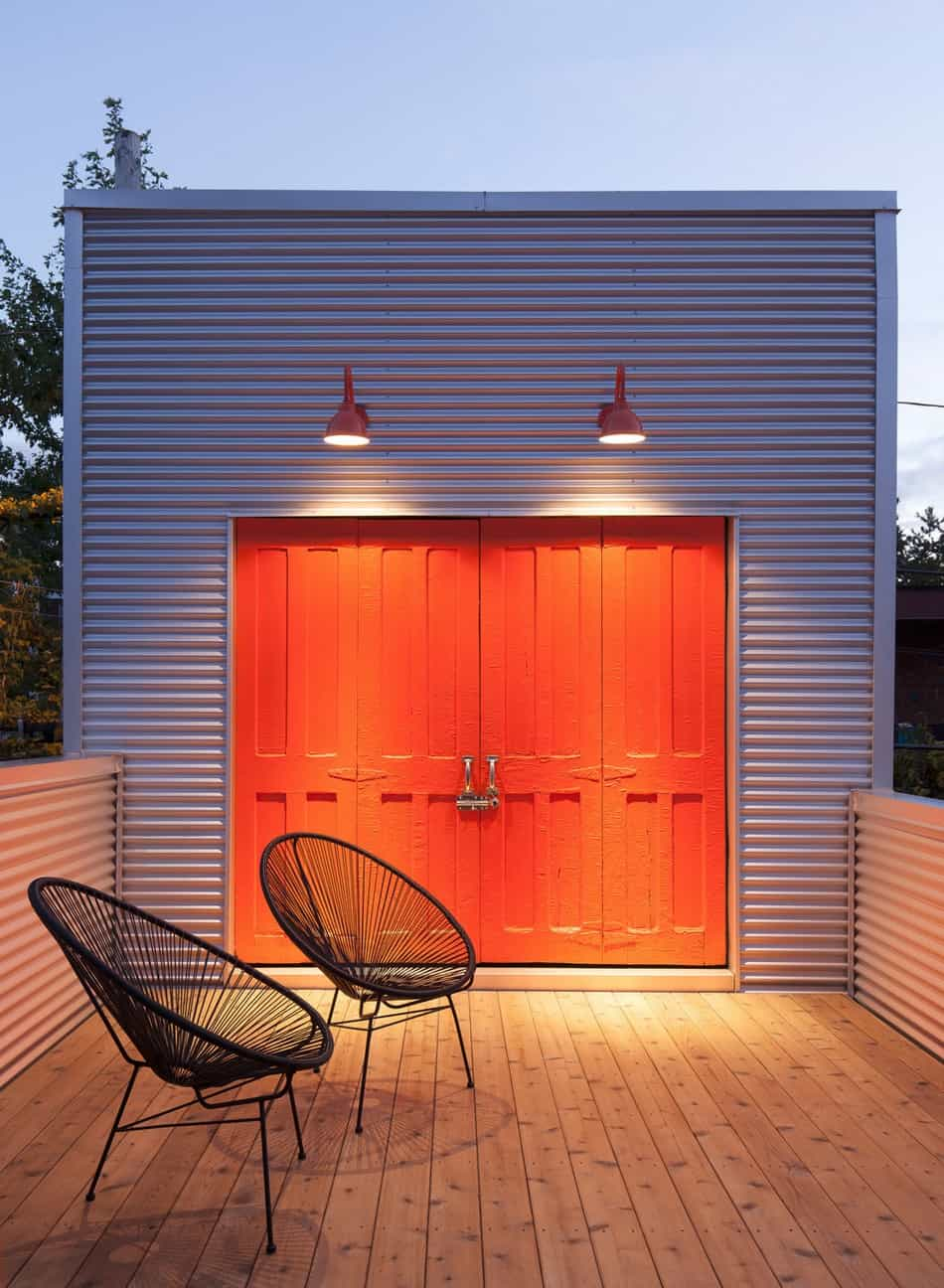 SHED Architecture Redefines De Gaspé House in Montreal 13