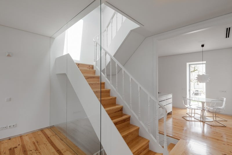 The Three Cusps Chalet - Exceptional Historical Restoration in Portugal homesthetics (10)