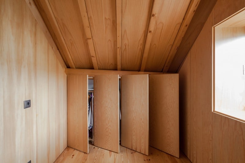 The Three Cusps Chalet - Exceptional Historical Restoration in Portugal homesthetics (13)