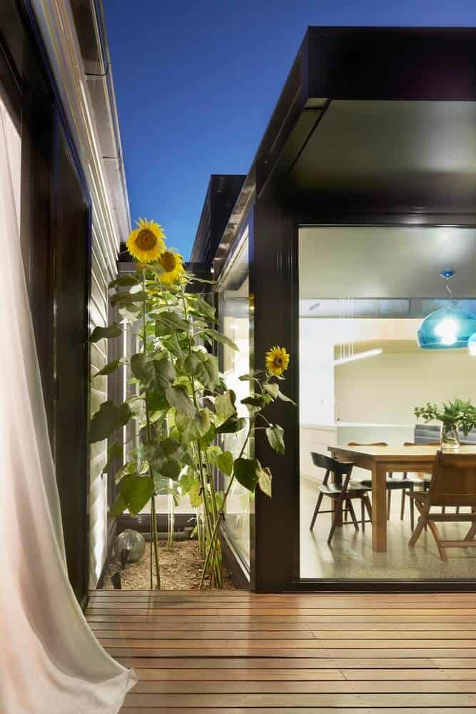 Victorian Home Updated with Modern Pod by Nic Owen Architects 1