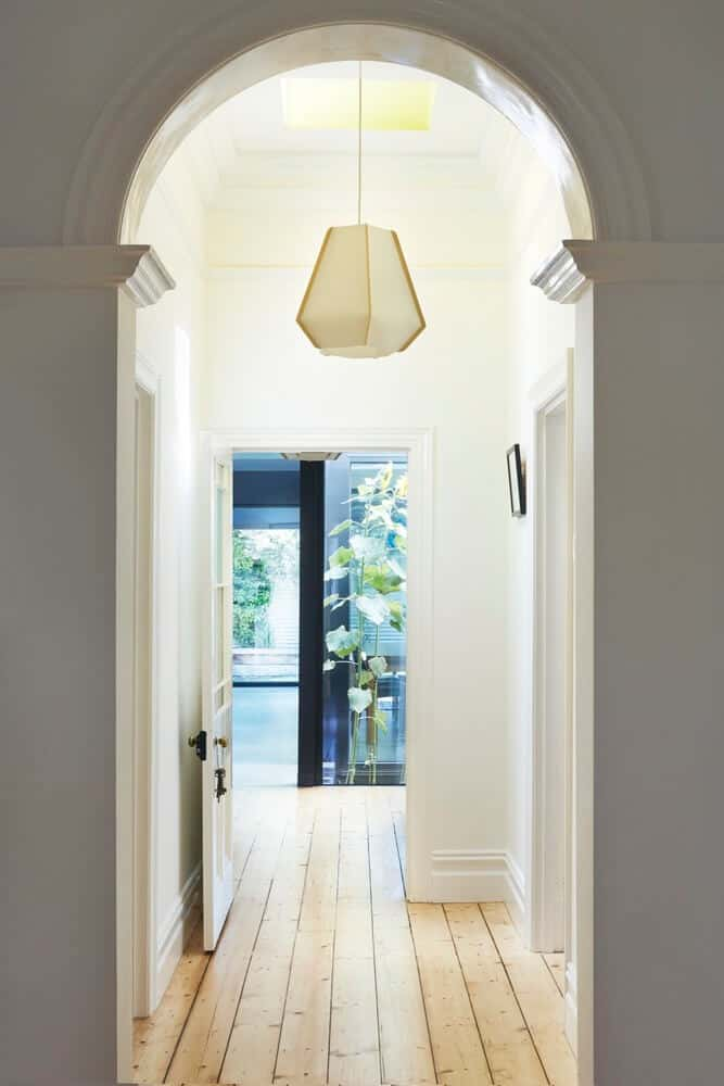 Victorian Home Updated with Modern Pod by Nic Owen Architects 11