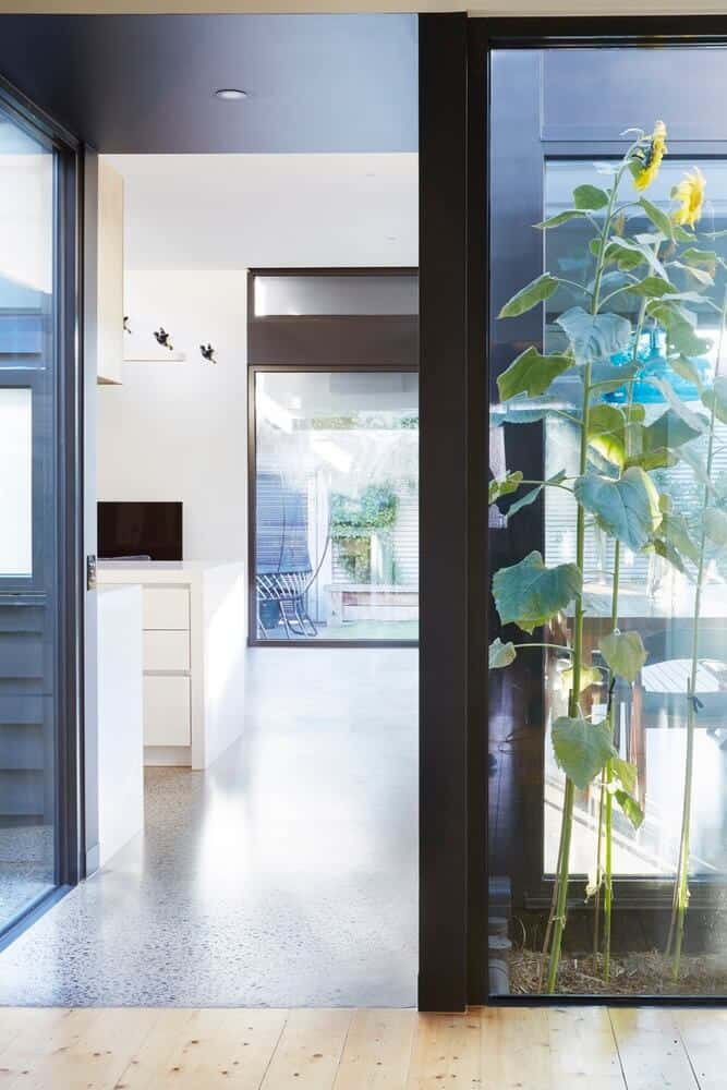 Victorian Home Updated with Modern Pod by Nic Owen Architects 8