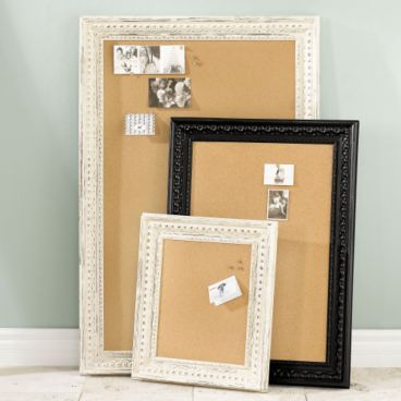4. FRAME YOUR CORK BOARD