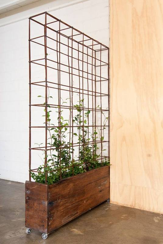 Hanging Room Dividers Room Divider: 30 Room Dividers Perfect For A Studio Apartment