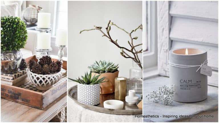 1 How To Decorate Your Coffee Table With Grace and Style