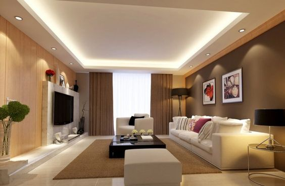 31 Epic Gypsum Ceiling Designs For Your Home ...