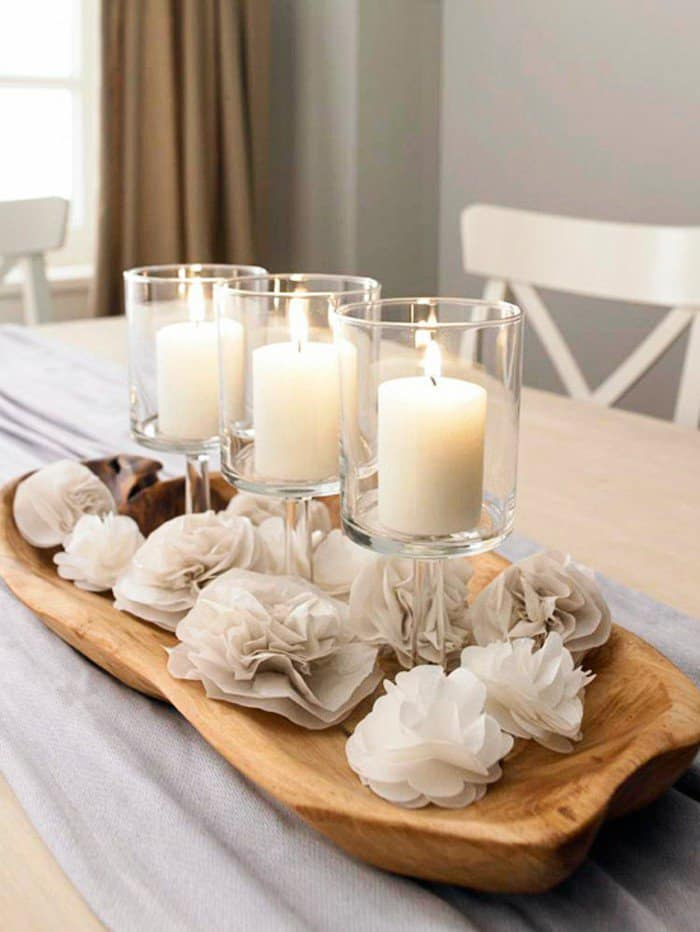 Vintage How To Decorate Your Coffee Table With Grace and Style Homesthetics Inspiring ideas for your home